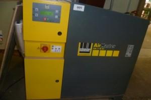 Šroubové kompresory Schneider prodej a servis.